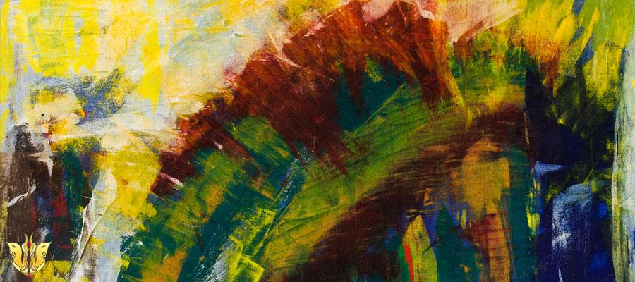VALENTINA VICARIO  Painting